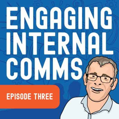 Cross-generational employee engagement with Martin Fitzpatrick | S1 E3