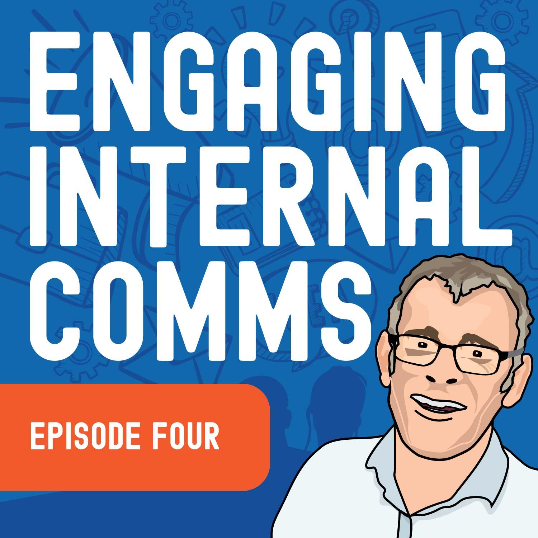 Engaging Internal Comms