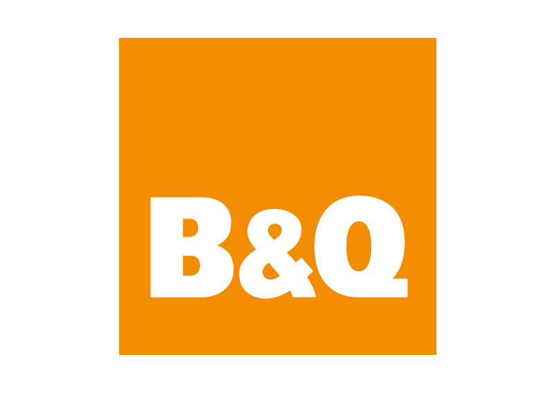 B&Q logo performance improvement and gamification case studies
