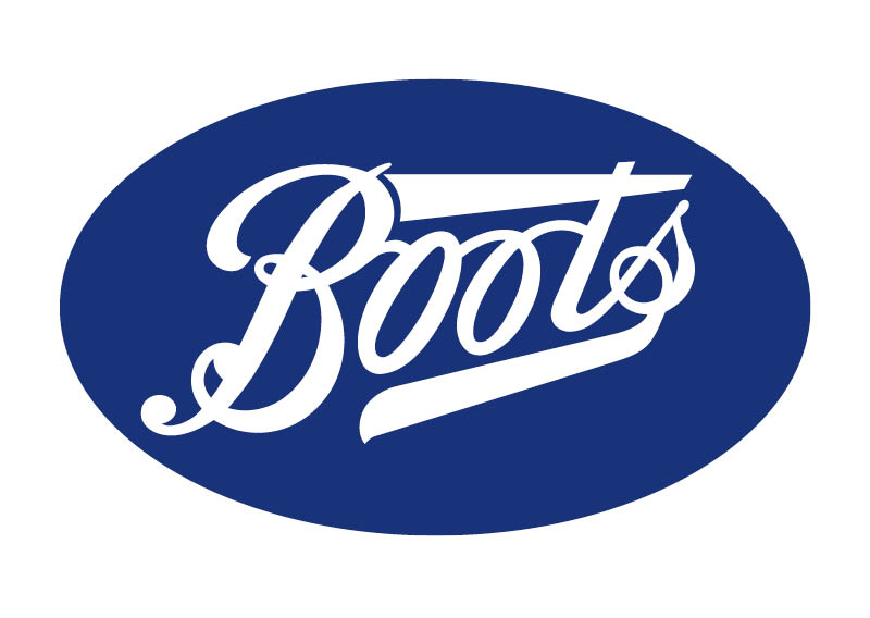 Boots logo implementing change case study