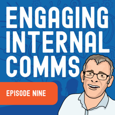 Using data to drive engagement | S1 E9