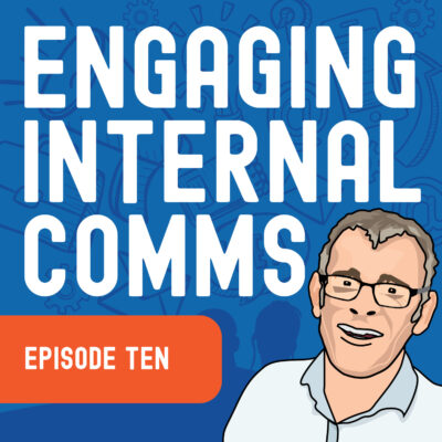 Bringing company purpose to life for your people | S1 E10